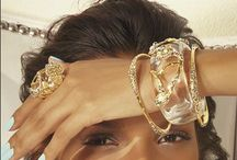 @  BRACELETS , BANGLES , RINGS & THINGS . ABSOLUTE EXTRAORDINARY ADORNMENTS. / Accessories