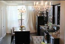 Kitchen / by Gabby Mendoza