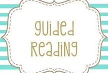 Guided Reading / Small Group Instruction Resources