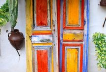 Portas / Amo portas! #doors #portas