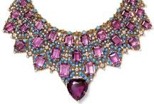 Fine Jewelry / by Athena Pollard