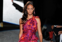 The Fashion Show / by Athena Pollard