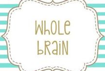 Whole Brain / Whole Brain Ideas