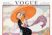 Vogue,Vogue, Vogue