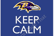 Let's Go Ravens!