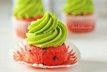 Sweet! Cupcakes