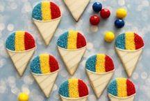 Sweet! Cookies
