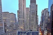 Take Me to New York!