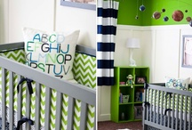 Nebulous Nursery  / One Day Baby