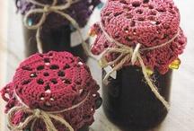 Crochet II-Ganxet II / by Maria Angels Sanchez Vila