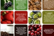 Nutrition Information / by Lucie Bertuleit