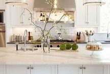 kitchen / by Marie Saunders