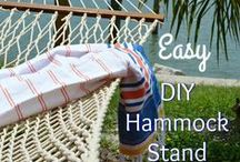DIY Home Projects / All of the fabulous DIY projects for the home that inspire me!