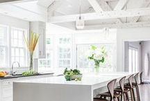 (Chasing) Perfect Kitchen / Ideas for current and future kitchen design. #kitchen #design #decor #home