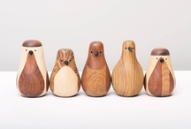 Young norwegian designers / Products made by up and coming norwegian designers.  New design icons from north.