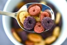 Breakfast & Brunch / by Lucie Bertuleit