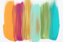 Colors / Colors  / by Adam Gingrich