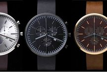 Timepieces / Collection of watches that catch my eye and that I would like to have the pleasure of owning
