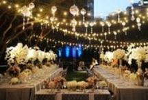 Wedding Ideas / by Marisa Johnson