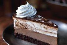 Chocolate, etc. / Deserts / by Adam Gingrich