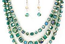 Jewelry / by Kri Gandzumian