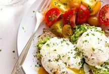 Eggs N' Bakey / Breakfast