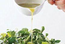 Dress it Up / Salad dressing recipes