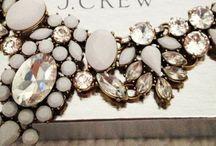 Jewelry / by Ashlyn Norbe