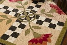 Sew Lovely - Quilts / by Kim Taylor