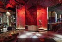 Interior Design /  Inspirations   Ideas   Creative Solutions