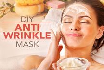 Anti Aging DIY / Make your own skin care products! All natural. Ladies, add to it if you like...  / by Sandy Noblitt
