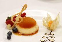 Wedding Food - Presentation / Inspiration for presentation of wedding food at Motozi Lodge, Wedding Venue, Hartbeepoort Dam