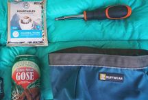 (Chasing) Outdoor Gear