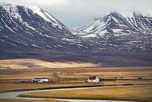 Island   Iceland   PLACES