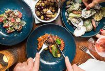 Australien Ostküste - Australia East Coast   FOOD