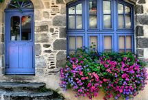 Двери, окна