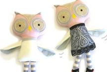 owl love you forever / it's a hoot.  / by Ally MacEwen