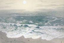 Art: Paintings / by Brigitte Marlot