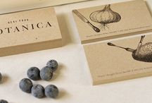 Identity/Branding/Logo / by Annie Johnson
