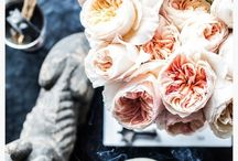 Decor details / by Victoria McGinley