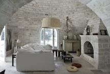 Living Room / by jamblinne
