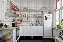 Kitchen / by jamblinne