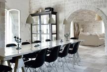 Diningspaces / by jamblinne