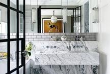 Bathroom / by jamblinne