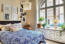 Bedroom / by jamblinne