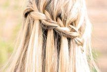 hair & makeup / by Krissy Hearn