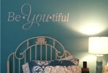 Kids rooms / by Kim
