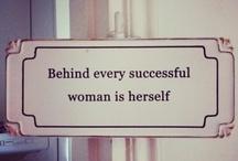Tiny bits of wisdom. / by Jessa Miska
