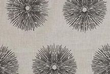 Fabrics / by Amanda Pacetta