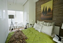 Condos-Small but Beautiful Spaces